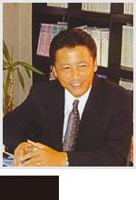 代表取締役 八木紀明